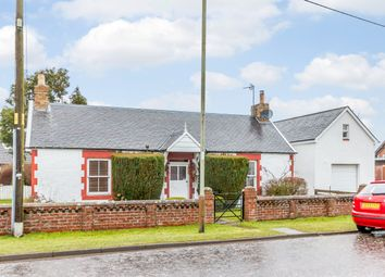 Thumbnail 2 bed detached bungalow for sale in Main Road, Arbroath, Angus