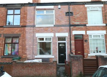 Thumbnail 2 bedroom terraced house to rent in Victoria Road, Mexborough, South Yorkshire