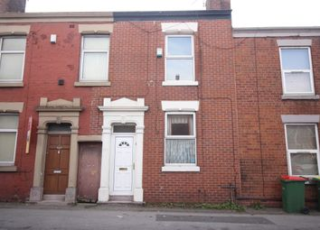 Thumbnail 2 bed terraced house for sale in St Georges Road, Preston