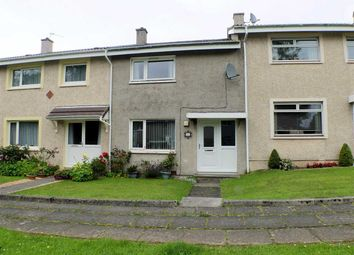 Thumbnail 2 bedroom terraced house for sale in Ontario Park, Westwood, East Kilbride