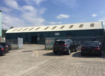 Thumbnail Light industrial to let in Nasmyth Business Centre, Patricroft Road, Eccles