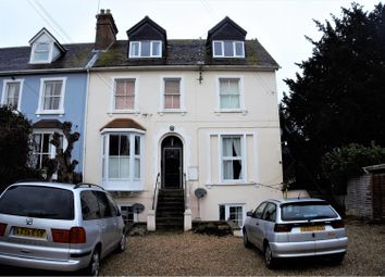 Thumbnail 1 bed flat for sale in Belvedere Drive, Newbury