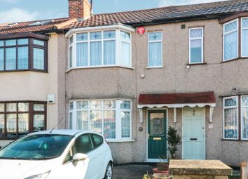 Thumbnail 3 bedroom terraced house for sale in Balmoral Road, Enfield