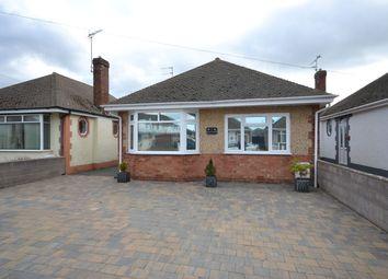 Thumbnail 2 bed detached bungalow for sale in Garnett Drive, Prestatyn
