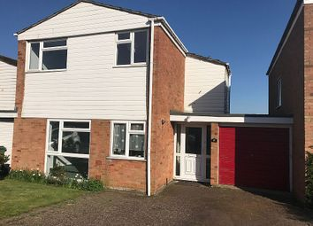 Thumbnail 4 bed link-detached house for sale in 45, The Gables, Haddenham, Buckinghamshire