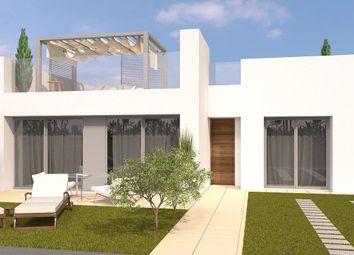 Thumbnail 3 bed villa for sale in Central Villas Lo Romero Golf Resort, Pilar De La Horadada, Alicante, Valencia, Spain