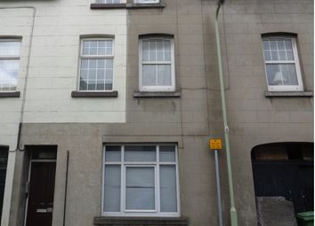 Thumbnail 1 bedroom flat to rent in High Street, Llantrisant, Pontyclun