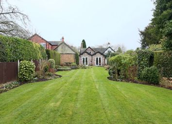 Thumbnail 3 bed semi-detached house for sale in Longton Road, Trentham, Stoke-On-Trent
