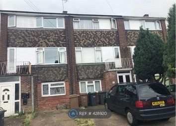 Thumbnail 1 bed flat to rent in Luton, Luton