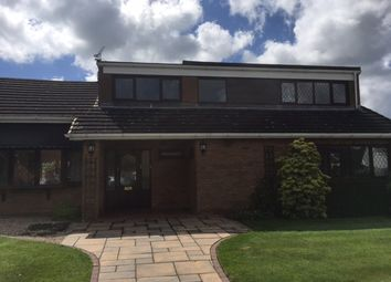 Thumbnail 6 bed detached house to rent in Aldrin Way, Cannon Park, Coventry