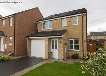 Thumbnail 3 bedroom property for sale in Dunlin Drive, Scunthorpe