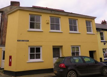 Thumbnail 1 bed flat to rent in Parade Square, Lostwithiel