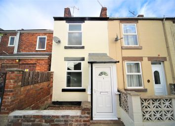 Thumbnail 2 bed end terrace house for sale in Willan Drive, Catcliffe, Rotherham