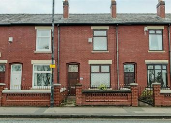 Thumbnail 2 bed terraced house for sale in Wigan Road, Leigh, Lancashire