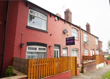 Thumbnail 2 bed terraced house for sale in Esmond Terrace, Leeds
