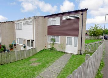 Thumbnail 2 bed end terrace house for sale in Hillside Park, Bodmin