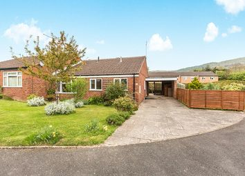 Thumbnail 2 bed bungalow for sale in Chevenham Close, Colwall, Malvern