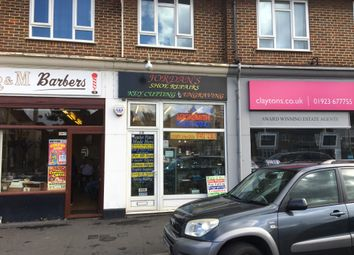 Thumbnail Retail premises to let in Garston Park Parade, Watford