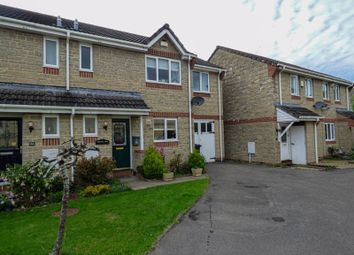 Thumbnail 4 bed semi-detached house for sale in Forbes Close, Abbeymead, Gloucester