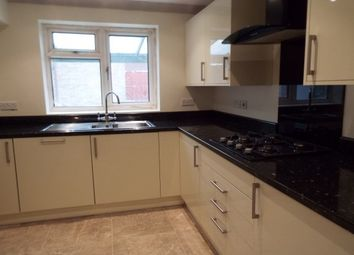 Thumbnail 4 bed property to rent in Snowdon Avenue, Maidstone