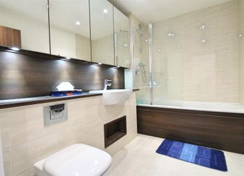 Thumbnail 3 bedroom end terrace house to rent in Barnwell Close, Edgware