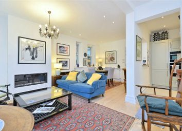 Thumbnail 3 bed flat to rent in Leith Mansions, Grantully Road, Maida Vale, London