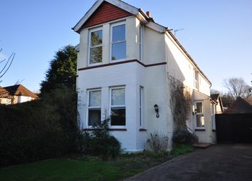 Thumbnail 3 bed detached house to rent in Cross Lane, Findon, Worthing