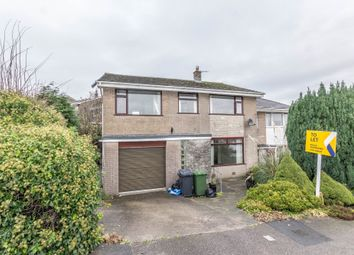 Thumbnail 4 bed semi-detached house to rent in Vicarage Drive, Kendal, Cumbria