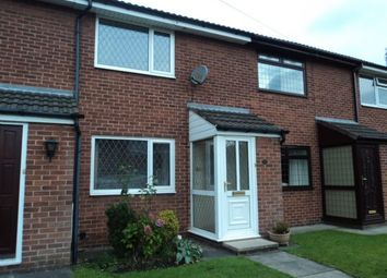 Thumbnail 2 bed terraced house to rent in Grosvenor Street, Bury