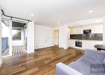 Thumbnail 2 bed property to rent in Xchange Point, 22 Market Road, London