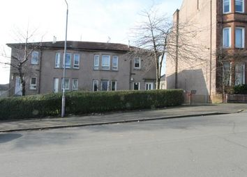 2 bed flat to rent in Hillhouse Street, Springburn, Glasgow G21