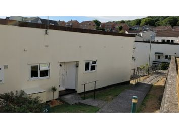 Thumbnail 2 bed flat for sale in Ashcombe Gardens, Weston-Super-Mare