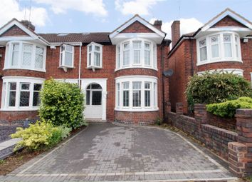 Thumbnail 3 bed end terrace house for sale in Grayswood Avenue, Coundon, Coventry