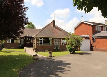 Thumbnail 3 bed detached bungalow for sale in Himley Road, Gornal Wood, Dudley