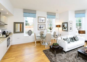 "Thumbnail 2 bed flat for sale in ""Randall House - First Flr 2 Bed"" at Connolly Way, Chichester"