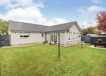 Thumbnail 4 bed bungalow for sale in Glamis Avenue, Glenrothes, Fife