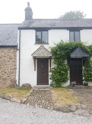 Thumbnail 1 bed cottage to rent in Ermington Road, Ivybridge