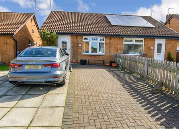 Thumbnail 1 bed semi-detached bungalow for sale in Sutton Court, Hull