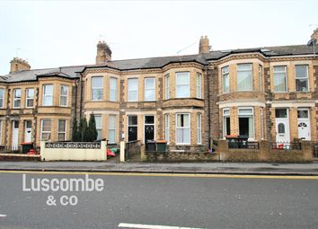 Thumbnail 4 bedroom terraced house to rent in Queens Hill, Newport