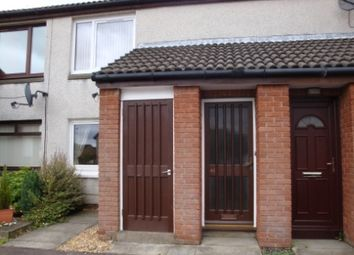Thumbnail 1 bed flat to rent in Brandyriggs, Cairneyhill, Fife