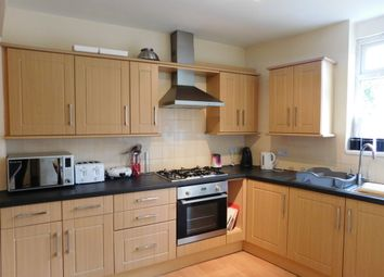 Thumbnail 4 bed terraced house to rent in Devonshire Avenue, Southsea