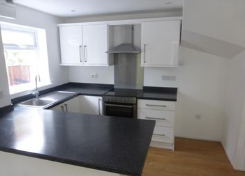 Thumbnail 2 bed property to rent in Maple Avenue, Countesthorpe, Leicester