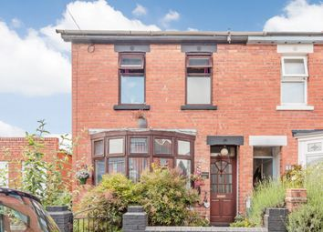 Thumbnail 3 bed semi-detached house for sale in Vicarage Road, Gloucester, Gloucestershire