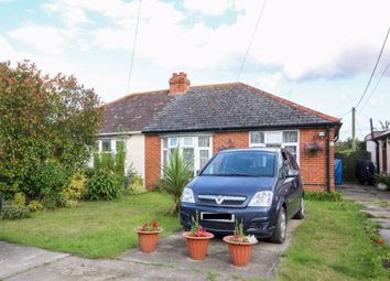 Thumbnail 2 bed bungalow to rent in Langden Avenue, Ash, Canterbury
