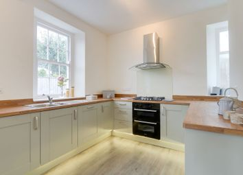 Thumbnail 3 bed end terrace house for sale in Forde Park, Newton Abbot