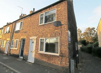 Thumbnail 2 bedroom semi-detached house for sale in Cambridge Road, Godmanchester, Huntingdon