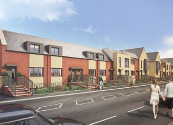 Thumbnail 2 bed flat for sale in Martello Place, Claremont Road, Seaford, East Sussex