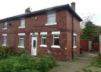 Thumbnail 3 bed semi-detached house to rent in Morley Avenue, Bradford, West Yorkshire