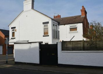 Thumbnail 1 bed flat to rent in Cowper Terrace, Junction Road, Northampton