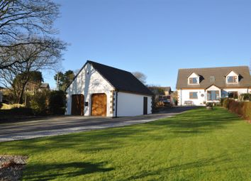 Thumbnail 4 bed property for sale in Carnkie, Helston